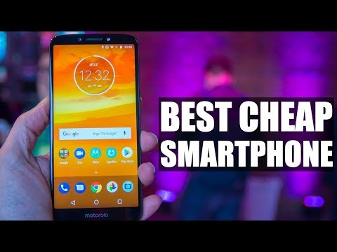 5 Best Cheap Phones 📱 You Can Buy On Amazon In 2018 ☑️