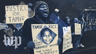 On what would have been Tamir Rice's 18th birthday, his mother addresses PTSD and police reform