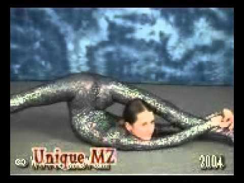 Bibi Shirini Jamnastic