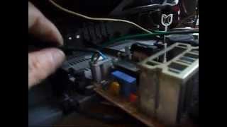 ремонт телевизора SAMSUNG CS 21K30MJG