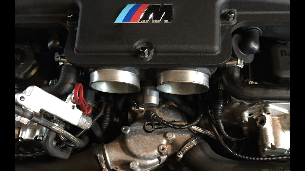 Bmw E39 M5 Thermostat Replacement An In Depth Look Youtube