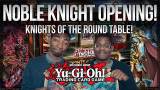 Noble Knights of the Round Table Box Set Opening & Review!