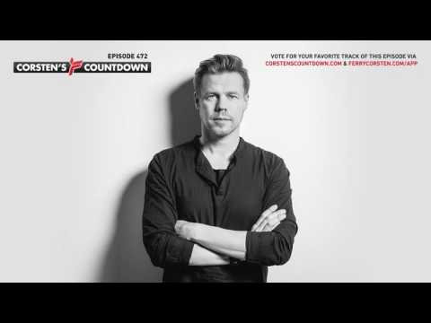 Corsten's Countdown #472  - Official Podcast HD