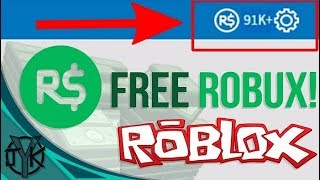 $5 FREE ROBUX GIVEAWAY (FINAL CHANCE)/ ! LIVE! ROBLOX *NOT CLICKBAIT*