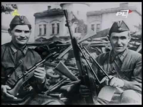 Sowiecka Propaganda Antypolska Soviet anti polish propagand