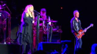 Fleetwood Mac -Gypsy (Live) Edmonton May 15, 2013
