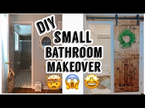 small-bathroom-makeover-|-how-to-paint-bathroom-tiles-|-diy-budget-friendly-bathroom-renovation