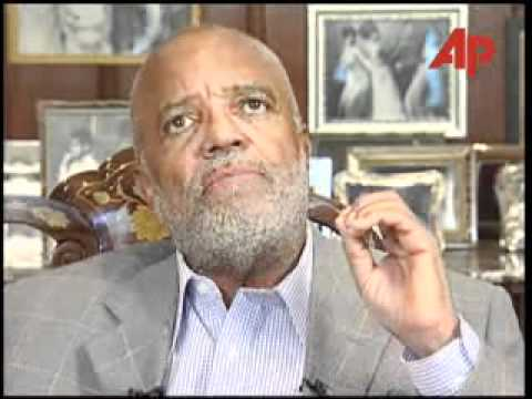 Motown record label founder Berry Gordy talks MJ's death