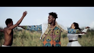 Ziggy Zaga - Be Simaa Haya - (Official Music Video) - New Ethiopian Music 2017
