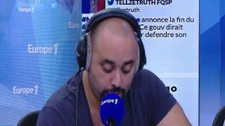 "Patrick Sebastien : ""eh Boutin, tu touches pas à Chirac !"""
