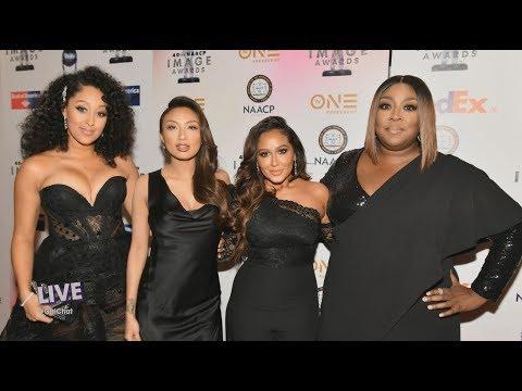 The Real Won An NAACP Image Award!