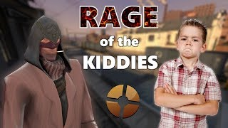 TF2 - Rage of the Kiddies