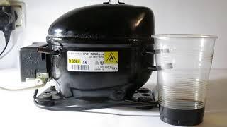 Сколько живет компрессор без масла