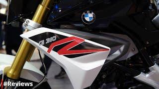 BMW G 310 R Price, Images, Colours, Mileage - #Reviews