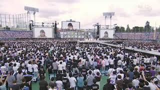 Gambar cover Natsuno Free&Easy - (Nogizaka46)