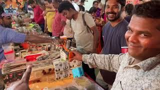 आंगणेवाडी जत्रोत्सव २०२० । Aangnewadi Jatra