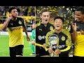 Dortmund - Bayern Munich 2-0 (Siêu Cúp Đức 2019) | All Goals & Extended Highlights