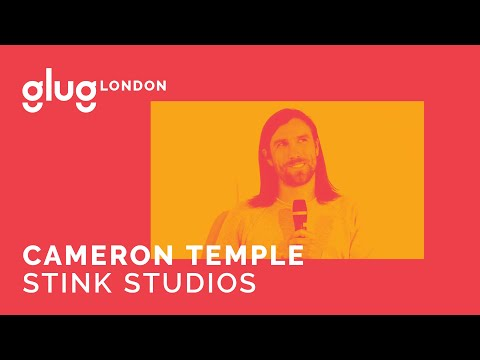 Glug London: Stink Studios