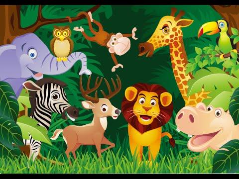 64 Gambar Animasi Hewan Peliharaan Gratis Terbaik