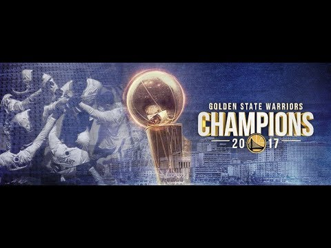 2017 NBA FINALS golden state warriors highlights mix