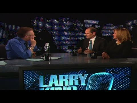 CNN: Kathleen Parker and Eliot Spitzer political p...