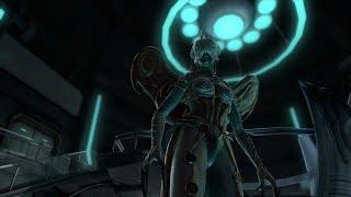 "Ninja Gaiden 3: Razor's Edge - Day 4 - Prototype Goddess ""Lovelace (Boss 6) Nintendo (Wii U) HD"