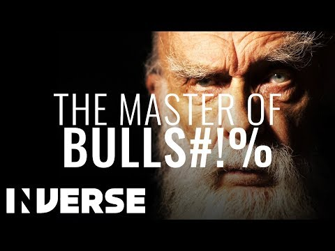 James Randi Offered $1,000,000 To Anyone With Magic Or Psychic Powers