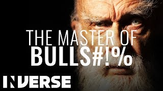 James Randi Offered $1,000,000 To Anyone With Magic Or Psychic Powers   Inverse