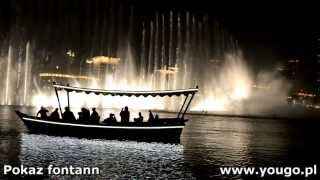 Dubai Guide / Dubaj: Przewodnik w 2 minuty