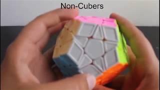 20 Things Cubers Hate