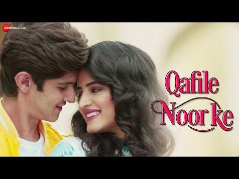 Qafile Noor Ke - Official Music Video   Rohan Mehra & Vinali Bhatnagar   Yasser Desai   Rashid Khan