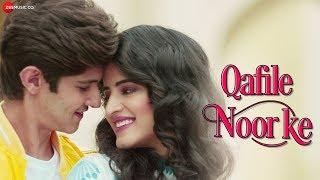 Qafile Noor Ke Official Music Rohan Mehra & Vinali Bhatnagar Yasser Desai Rashid Khan