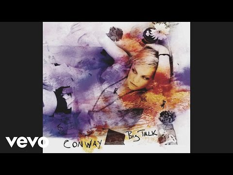 Conway - Hustler (Audio)