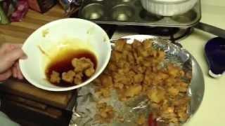 Trader Joe's Trader Ming's Orange Chicken Product Review