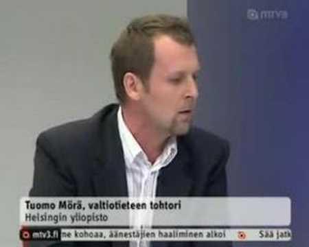 Tuomo Mörä