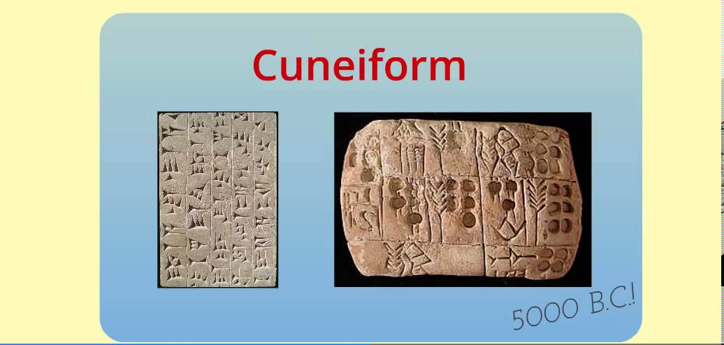 sumerian achievements Back to civilizations the sumerian people represent a civilization in civilization vi their colors are indigo blue-violet (#404c86) and orange (#e28d18), and they.