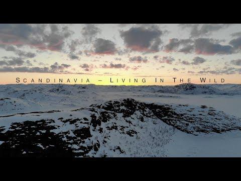 Scandinavia - Living In The Wild 2018