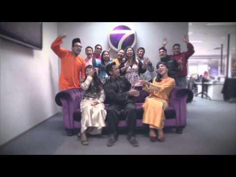 ANUGERAH SYAWAL by Media Prima Berhad