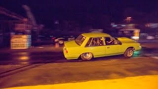 Grenada Stag Invitational Drags 2015