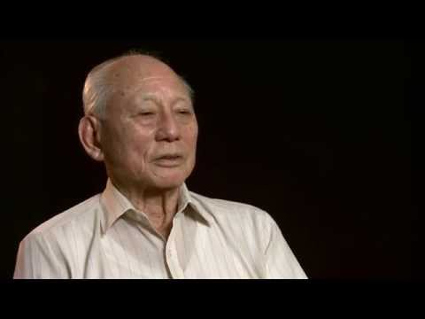 Discrimination Upon Leaving Camp - Yoshimi Matsuura