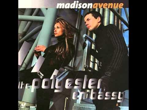 "Madison Avenue - ""The Polyester Embassy""(2000) (Full Album)"