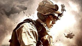 THE PATROL Bande Annonce VF (Film de Guerre - 2015...