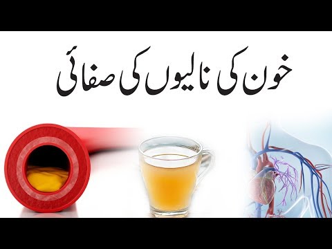 How To Clean Clogged Arteries Naturally | Unclog Arteries Naturally