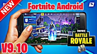 Fortnite Android V9.10 Mod APK Working | GPU/VPN Error Fix | Download Link in Description | GWA