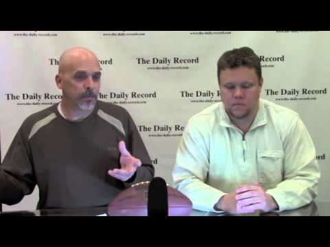 Daily record hs football insider 111313 ds
