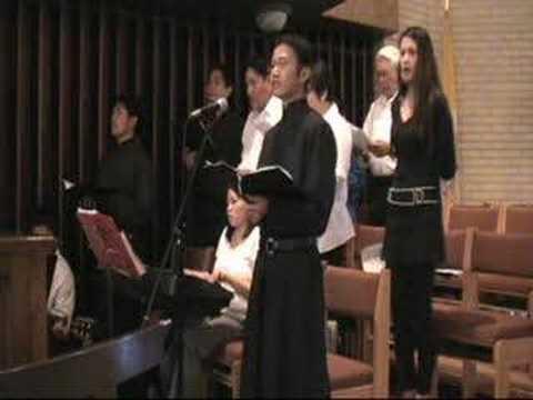 Filipino Mass Choir - Tanging Yaman