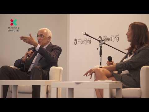 Meeting Salute  L'intervento di Gian Franco Gensini
