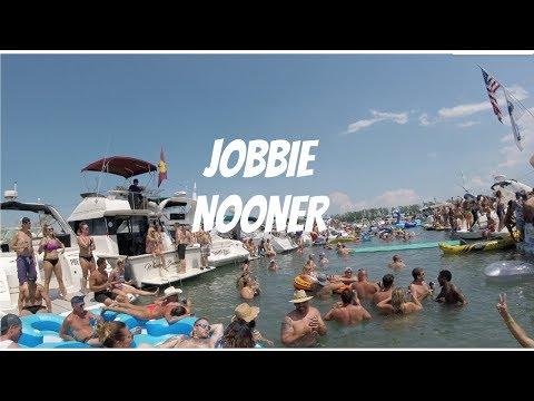 JOBBIE NOONER JUNE 28 2019