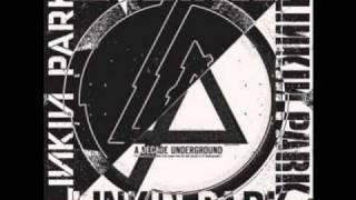 Gambar cover Linkin Park - Querty