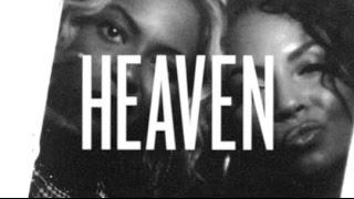 Beyoncé - Heaven Instrumental